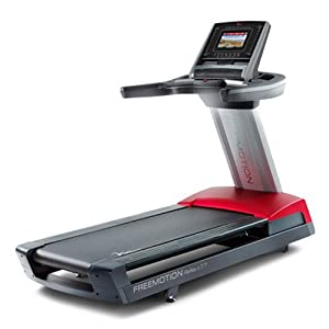 FreeMotion t7.7 Reflex Treadmill