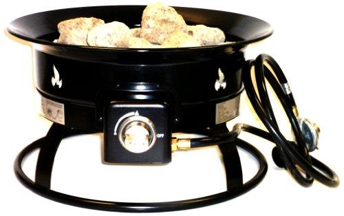 Elise Saunderma Outland Fire Bowl 820 Portable Propane