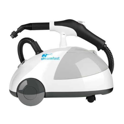 Steamfast SF-275 Canister Steam Cleaner by Steamfast (Steamfast 275 compare prices)