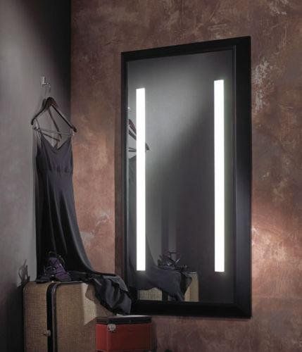 Led Lighted Mirror, 30X36 (30W X 36T)