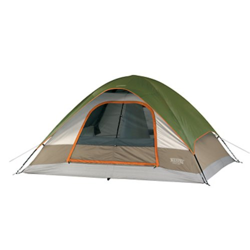 Wenzel Pine Ridge Sport Dome 4-Person Tent