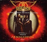 Aerosmith I Don't Want to Miss A Thing [CD 2] [CD 2]