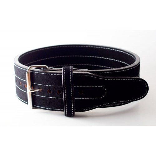 Inzer Advance Designs Forever Buckle Belt 10MM Medium Black (Inzer Lifting Belt compare prices)