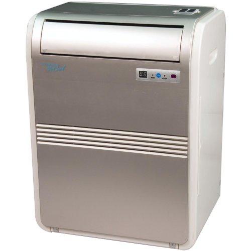 Haier Portable Air Conditioner, 8000 BTUs, CPRB08XCJ (Eco Air Conditioner compare prices)