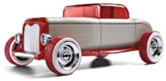 Automoblox Mini HR-1 Hotrod Coupe