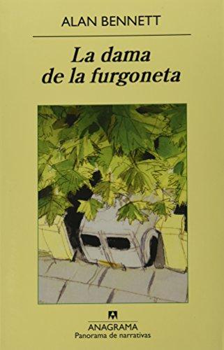 La Dama De La Furgoneta descarga pdf epub mobi fb2