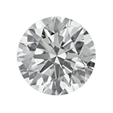 buy Gia Certified Unique 1.65 Ct D Vs2 Round Diamond Ideal Excellent Certified Loose For Ring 34799