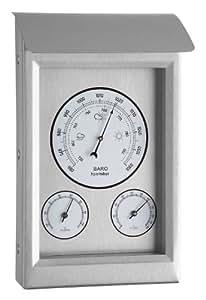 TFA 20.2046 Outdoor Barometer Weather Station