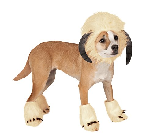 Rubies Costume Company Star Wars Classic Wampa Pet Costume, Small