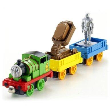 Thomas the Train: Take-n-Play Percy's Catapult - 1