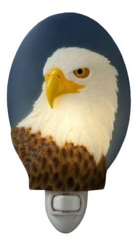 American Eagle Night Light