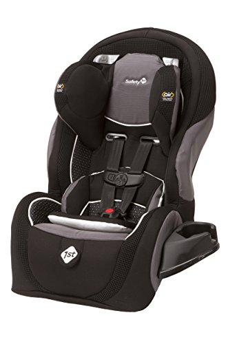 Cheapest Prices! 2015 Safety 1st Complete Air 65 Convertible Car Seat, Estate
