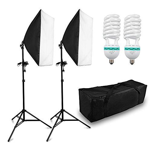 bps-1250w-50x70cm-softbox-kit-ventana-de-luz-iluminacion-continua-estudio-fotografia-softbox-tripode