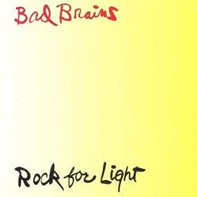 Rock For Light (1991 Digital Remaster)