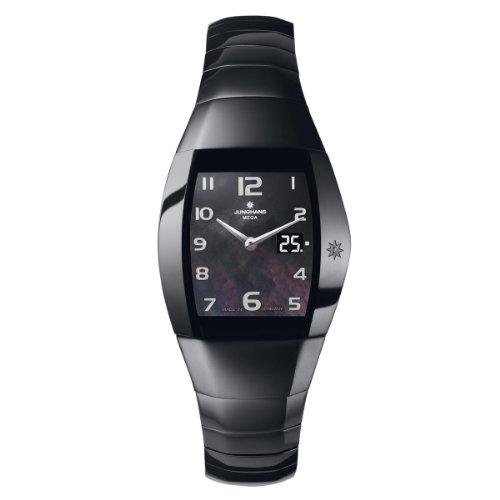 Junghans Reloj de mujer 013/1121.44