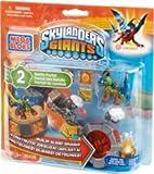 Mega Bloks Skylanders Giants Battle Portals - DROBOT