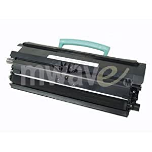 Amazon.com: Dell 1720 Compatible Toner Cartridge Black 310