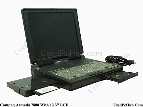 Click to buy COMPAQ 2890B Laptop Armada 7750MT - From only $187.05