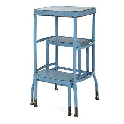 antique-inspired-barstool-step-stool