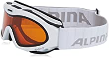 Comprar Alpina Bonfire D - Gafas de esquí para mujer (talla única)