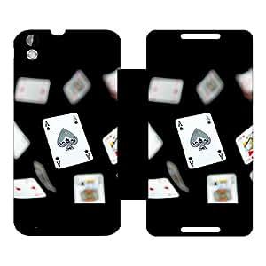 Phone Candy Designer Flip Cover with hi-res printed Vinyl sticker wrap-around for Motorola Moto X 2nd gen