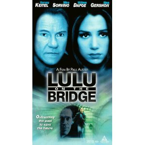 Lulu on the Bridge [VHS]
