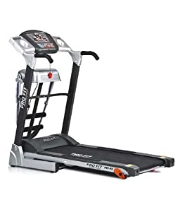 Pro Fit PFT 12 Treadmill available at Amazon for Rs.61880