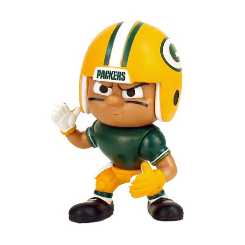 Green Bay Packers Lil Teammates Wide Receiver Series 4 (Lil Teammates Green Bay compare prices)