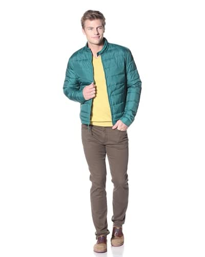 Vince Men's Nylon Puffer Jacket