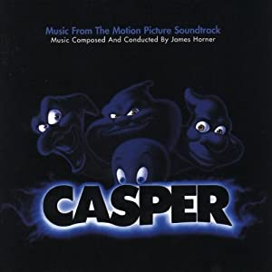 Casper: Music From The Motion Picture Soundtrack