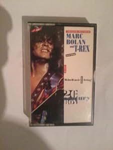 20th Century Boy: The Best of T. Rex [Musikkassette]