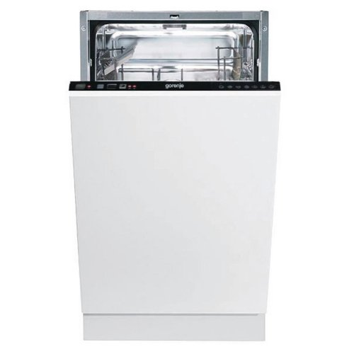 Best 10 Integrated Slimline Dishwashers