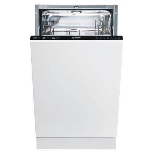 Best 10 Integrated Slimline Dishwashers