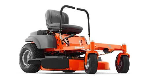 Husqvarna RZ4219 42-Inch 19.5 HP Briggs & Stratton Gas Powered Zero Turn Riding Lawn Mower