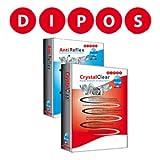 echange, troc Protection d'écran Crystalclear Nintendo DS