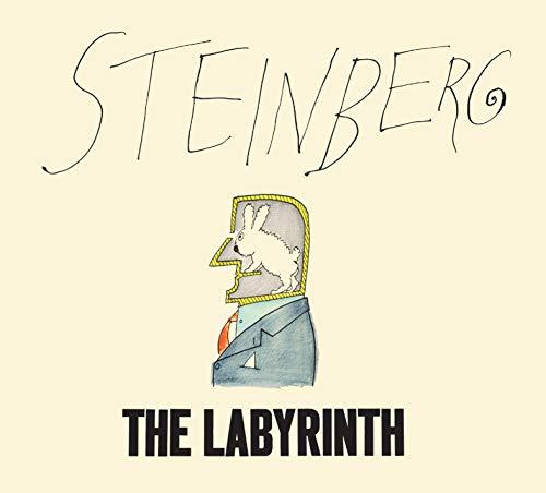 The Labyrinth [Steinberg, Saul] (Tapa Dura)
