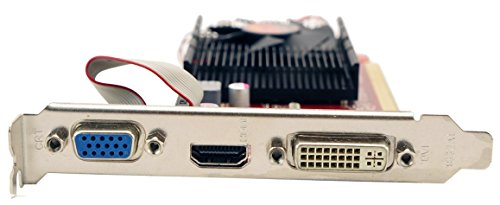VisionTek Radeon HD 4350 512 MB Video Card