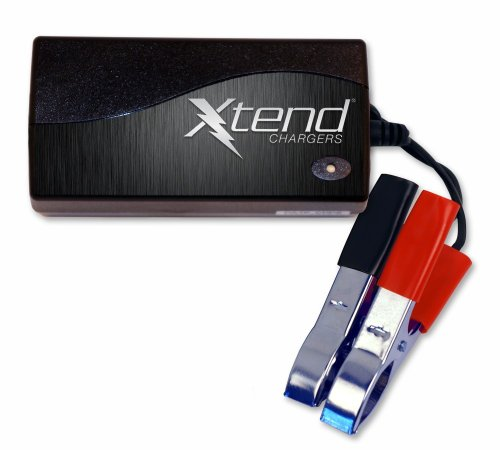 12V 4Amp Xtend Charger And Extender For Lcx1220P Np17-12 6Dzm20 Hr2212 Np18-12B