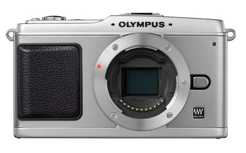 Olympus PEN E-P1 (Body Only)
