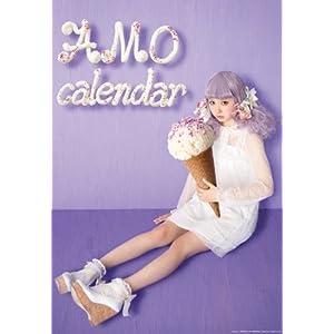 AMO カレンダー 2014年