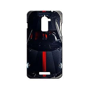 BLUEDIO Designer 3D Printed Back case cover for Coolpad Note 3 Lite - G1269