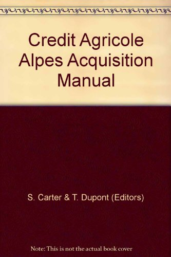 credit-agricole-alpes-acquisition-manual