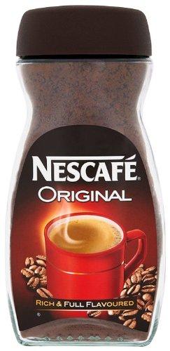 Nescaf Original 300 g (Pack of 6)