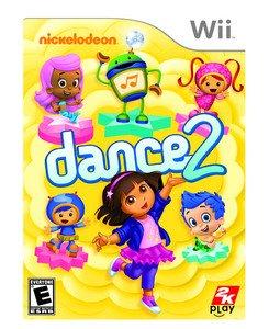 Nickelodeon Dance 2-Nla