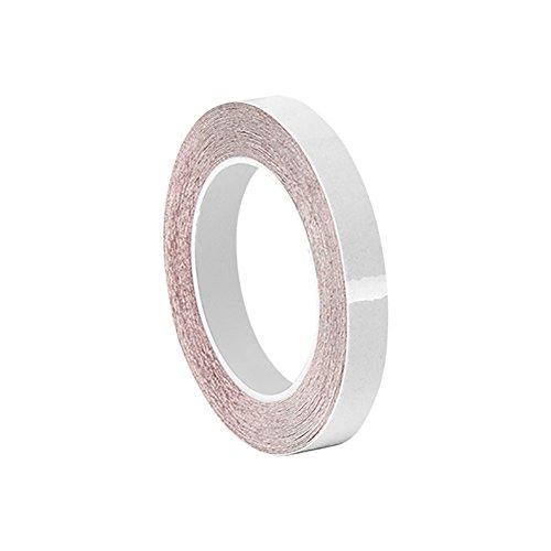 tapecase-0-125-5-5558-in-poliestere-3-m-colore-bianco-carta-acrilico-ultra-sottile-con-indicatore-di