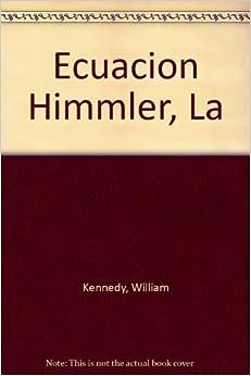 La Ecuacion Himmler descarga pdf epub mobi fb2
