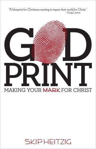 Godprint: Making Your Mark for Christ