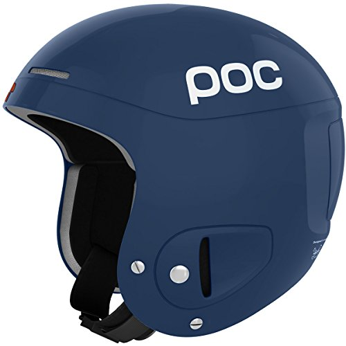 POC Skull X - Lead Blue - - Cooler sci e Snow board casco, Blu (Blu), L