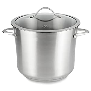 Calphalon Contemporary Stainless 12 Qt. Stock Pot