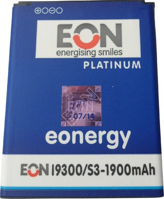Eon 1900mAh Battery (For Samsung GALAXY S3)
